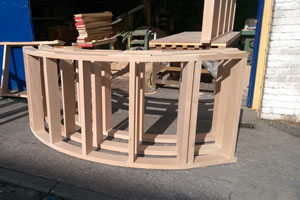 Hogg Joinery Manufacturing